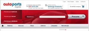 Site Autoparts Logistic