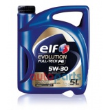 ELF EVOLUTION FULL-TECH FE 5W30 - 3X5L