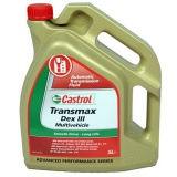 Transmax Dex III Multivehicle 5L