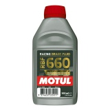 OLEO HIDR. MOTUL  RACING BRAKE 660 0,5L