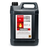 FERODO FLUID 230 DOT 4 4 X 5 L